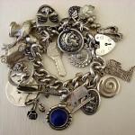 Charm Bracelet Basics and History