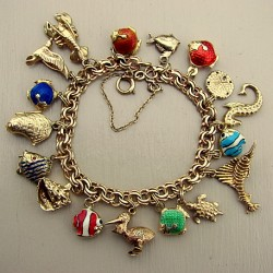 Sealife Bracelet