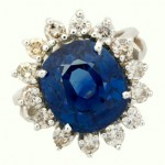 Sapphire Birthstones and September Birthdays