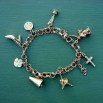 Creating Vintage Charm Bracelets