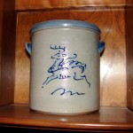 Fitzcharming Collects Salt Glaze Pottery