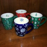 Fitzcharming Collects Starbucks Coffee Mugs