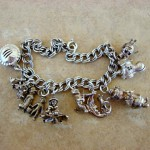 Show and Tell Charm Bracelets