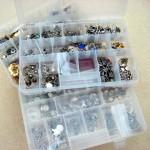 Vintage Charm Bracelet Storage Decisions