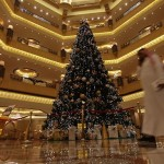 Nothing Says Merry Christmas Like An $11 Million Tree