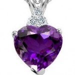February Birthstones – Amethyst