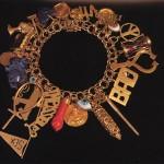 Elizabeth Taylor's Charm Bracelets