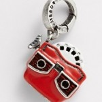 Fashion Charms and Bracelet Jewelry From The Fossil Company