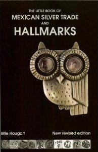 Little Book Of Mexican Hallmarks