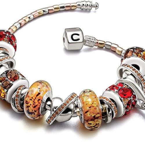 Chamilia Charm Bracelets Chamilia Siena Bracelet