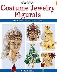 Warmans Costume Jewelry Figurals Book