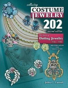 Costume Jewelry 202 Book