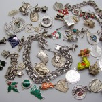 I've Got A Slew Of New Silver Charms To Sell!