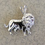 Why Are Some Sterling Silver Charms Covered With Rhodium Plating?