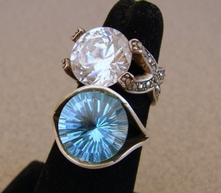 Whats So Fun About Fashion Jewelry Cocktail Rings?