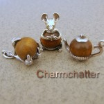 Wooden Nuvo Charms