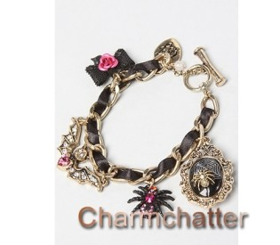 Betsey Johnson Creepy Critters Designer Fashion Jewelry