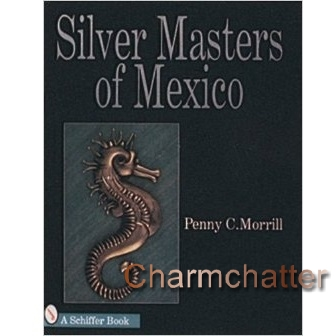 Hector Aguilar Mexican Silver Jewelry