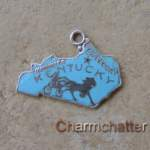 Kentucky Charm Wells Slogan