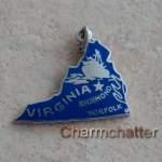 Virginia Charm Wells Nickname