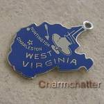 West Virginia Charm Wells Nickname