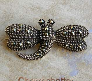 What is Marcasite Stone Jewelry?