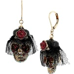 Love Betsey Johnson Halloween Jewelry