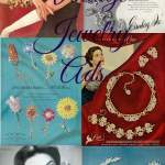 Collecting Vintage Jewelry Advertisements