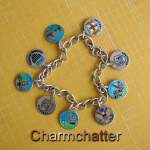 A New Thomas L Mott TLM Charm Bracelet To Share
